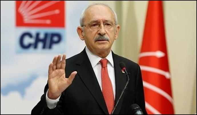 Kılıçdaroğlu: Bu ülkeye demokrasiyi getireceğiz