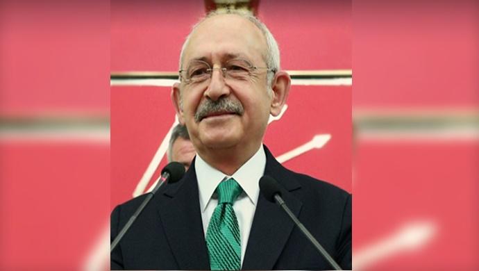 Kılıçdaroğlu: Sigara Tekellerine Teslim Olmayacak, Çiftçimizin Hakkını Tekrar Teslim Edeceğiz
