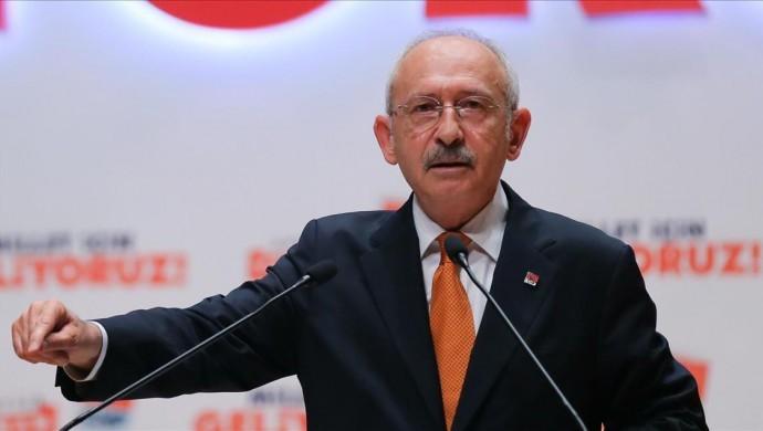 Kılıçdaroğlu'dan muhtarlara bütçe önerisi