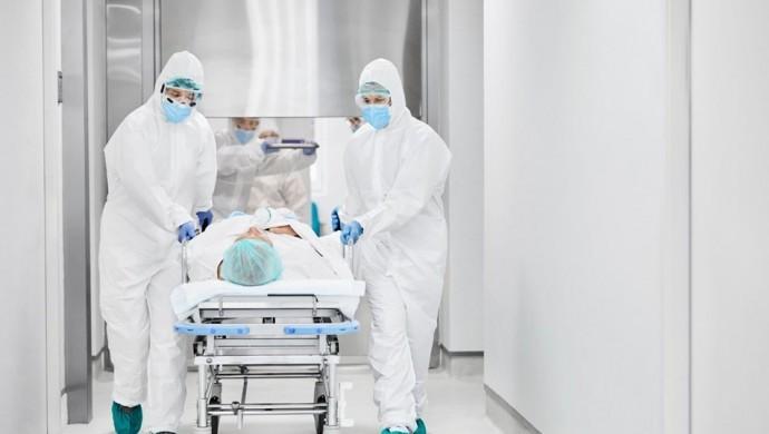 Koronadan 35 vefat, 4 bin 537 yeni vaka tespiti