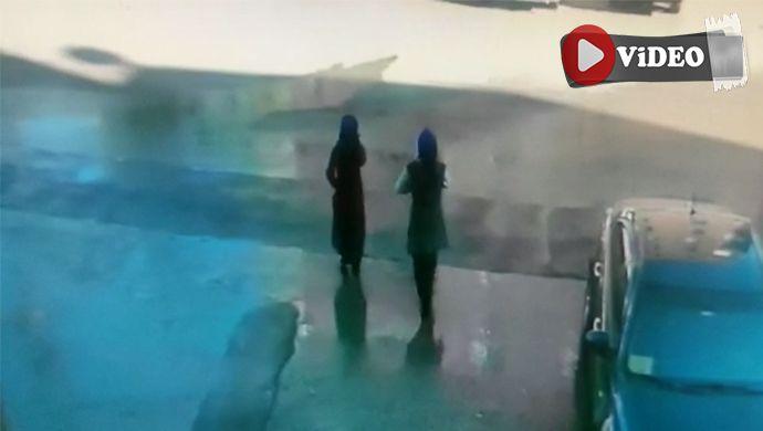 Köylükent'te hırsızlık iddiası! Bu iki kadın Urfa'da her yerde aranıyor
