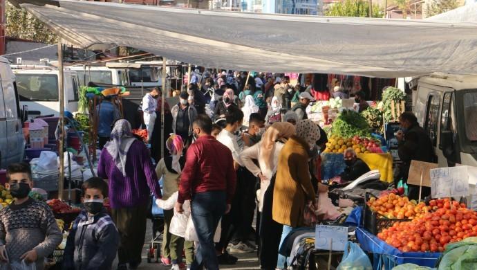 'Kriz nedeniyle mutfak masrafları kısılıyor'
