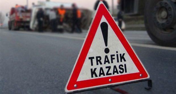 Kurban Bayramı Tatili Kaza Bilançosu: 34 ölü