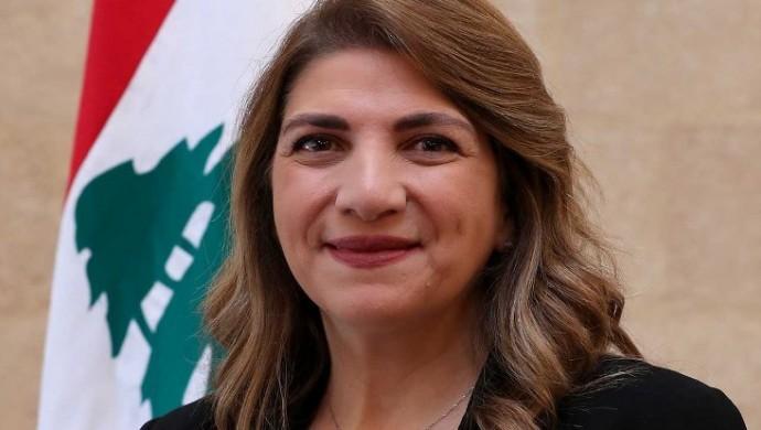 Lübnan'da istifa eden bakan sayısı 3'e yükseldi