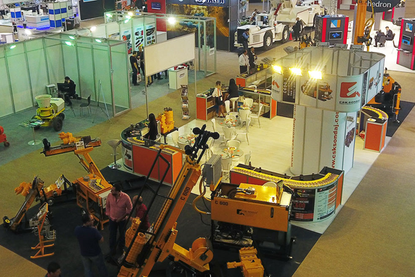 Madencilik sektörü fuarizmir'de buluşacak