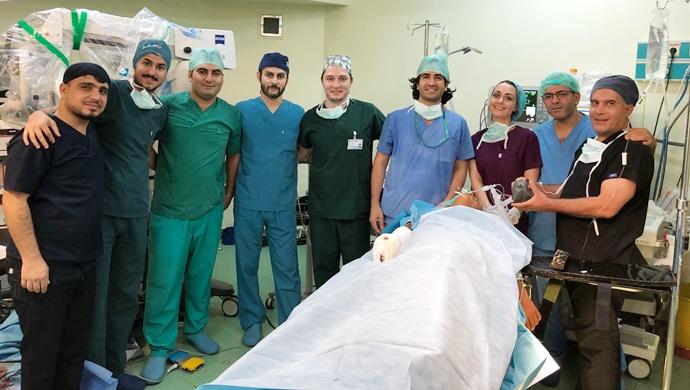 M.Akif İnan Hastanesi Sağlıkta Çığır Açıyor