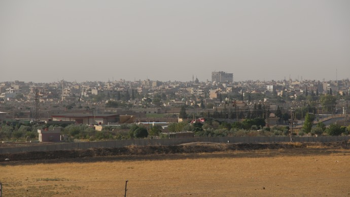 Mardin, Şanlıurfa ve Şırnak'ın sınır mahallelerinde eğitime ara verildi