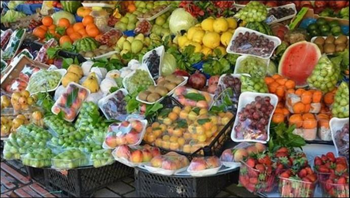 Marketlerde yeni dönem başlıyor! Artık bazı sebze ve meyveler elle seçilemeyecek