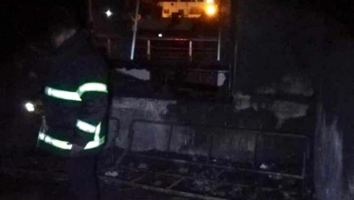 Mazıdağı'nda yangın: Anne ve 3 çocuğu hayatını kaybetti