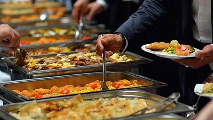 Memurların asgari yemek ücretlerine yüzde 10 zam
