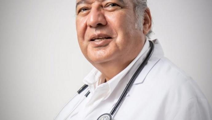 Mersin'de bir doktor koronadan yaşamını yitirdi