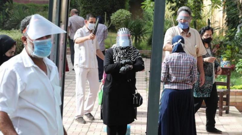 Mısır'da sokağa çıkma yasağı kaldırıldı