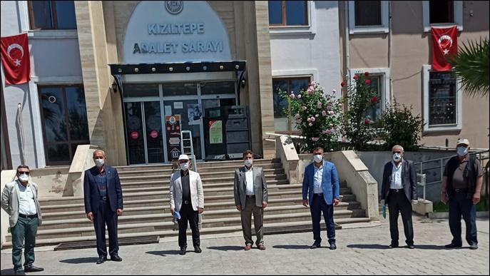 MTDF İstanbul Cumhuriyet Başsavcılığı'nın KANLITEPE Kararına İtiraz!