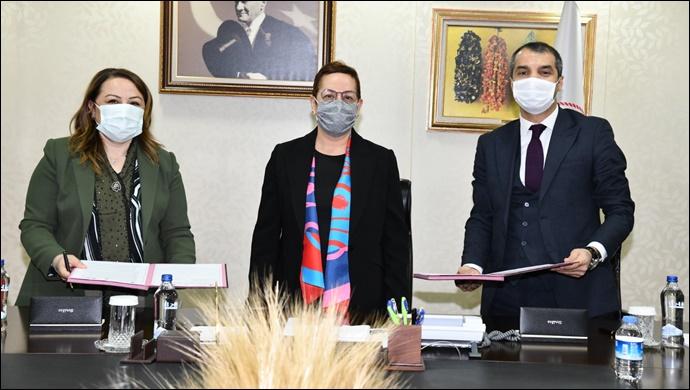 MTÜ Ve Bügem arasında alanında ilkiş birliği protokolü imzalandı