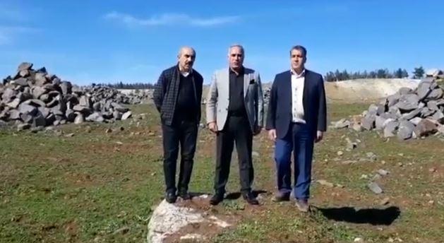 Muhteşem üçlü, nihayet vatandaşların yararı ilgili bir sorunu dile getirdi-(Videolu)