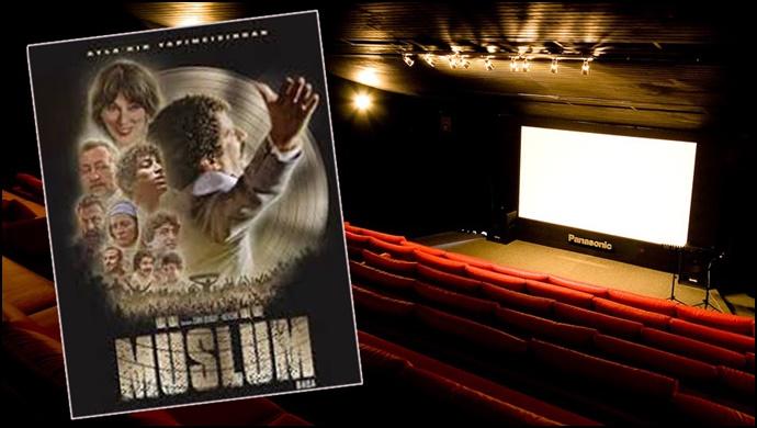 Müslüm Filmi Vizyona Girdi … Filme Ilgi Büyük