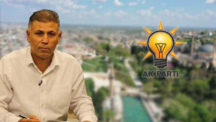 Ömer Dodanlı yazdı: Urfa Ak Parti'de yeni il başkanı nasıl olmalı?