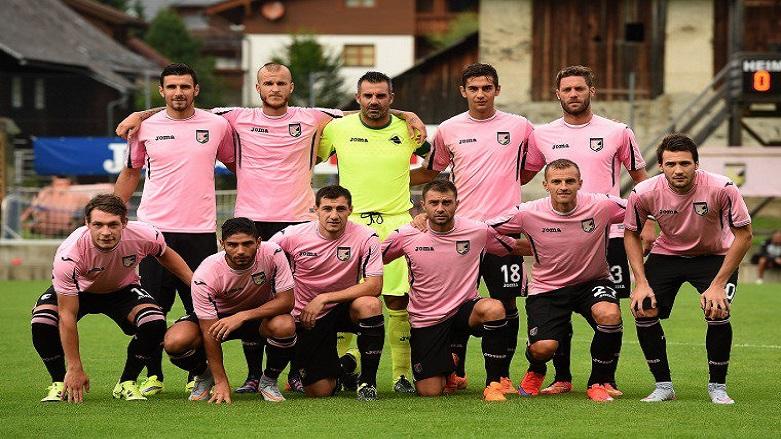 Palermo 10 euroya satıldı