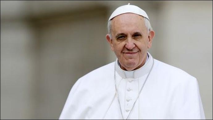 Papa'dan Urfalıları kızdıracak açıklama: Biz, İbrahim'in torunlarıyız