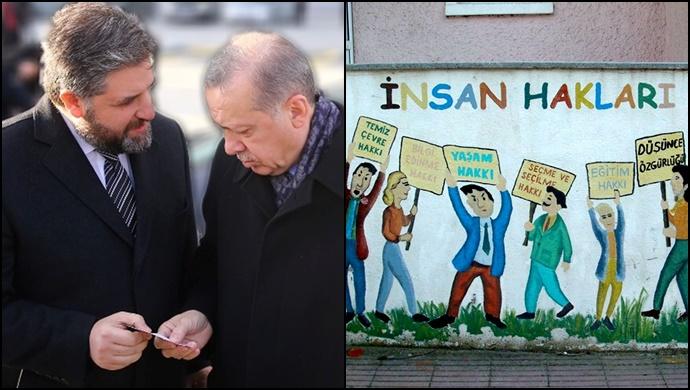 Pekin Büyükelçisi Önen'den Dünya İnsan Hakları Günü mesajı