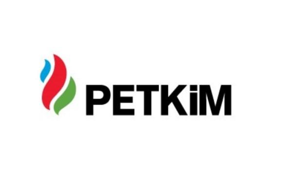 Petkim'in logosu değişti