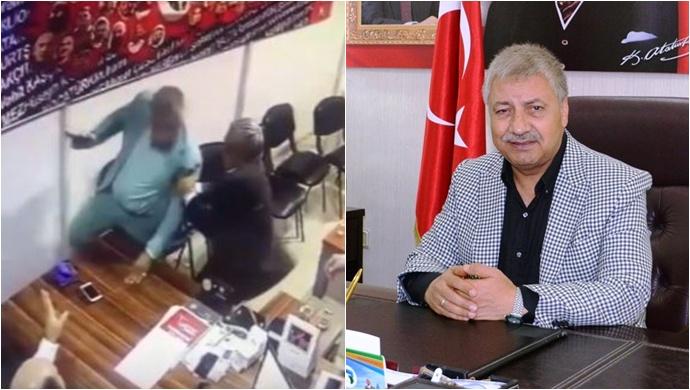 Pınarbaşı, Görüntülere Rağmen Dava Açacakmış!