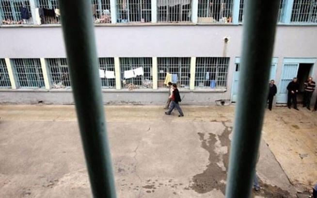 Polis, cezaevi firarisini yakaladı