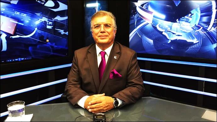 Prof. Dr. Aydal'dan kritik uyarı: Acilen 'Su Bakanlığı' kurulmalı