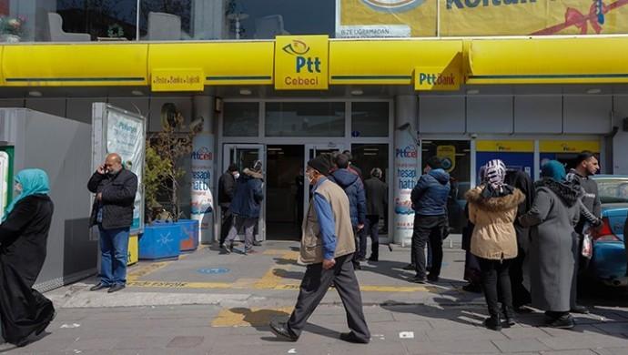 PTT çalışanları: Zorunlu olmadıkça kargo usulü alışveriş yapmayın