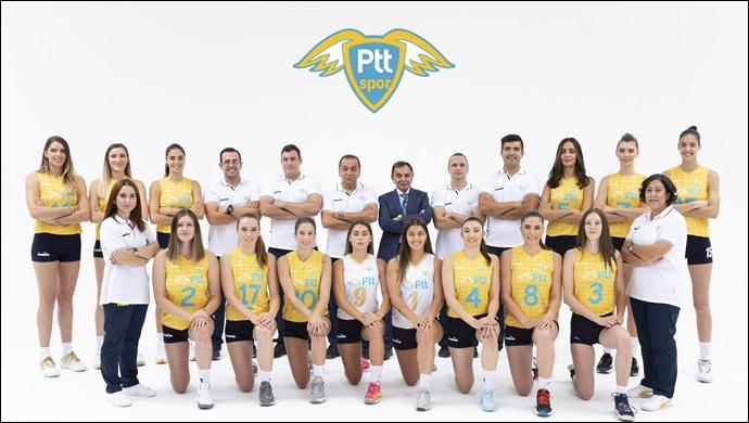 PTT Spor Yeni Sezona Hazır