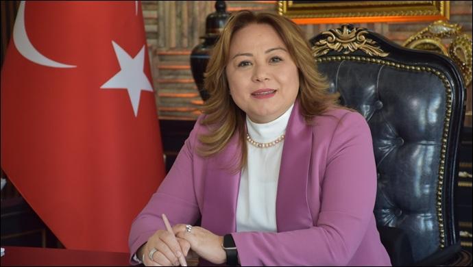 Rektör Karabulut'tan Cumhuriyet Bayramı Mesajı