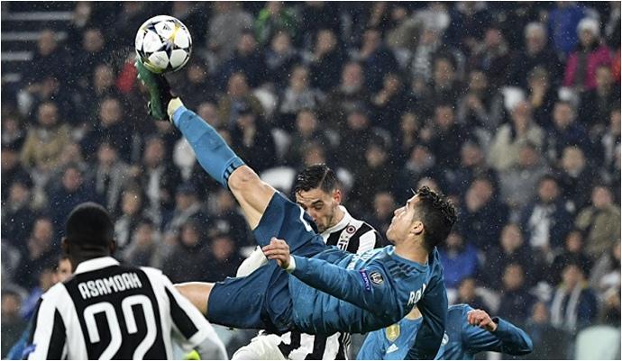 Ronaldo: Salah kazandı ama...