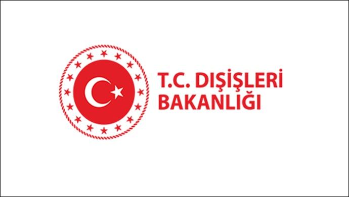 Ruanda Dışişleri ve Uluslararası İş birliği Bakanı Biruta, Türkiye'ye gelecek