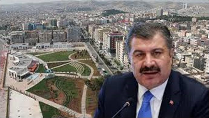 Sağlık Bakanı Koca'dan 81 ile yeni genelge! İzin, emeklilik, istifa başvuruları durduruldu