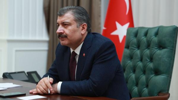 Sağlık Bakanı Koca'dan 'Bayram' uyarısı