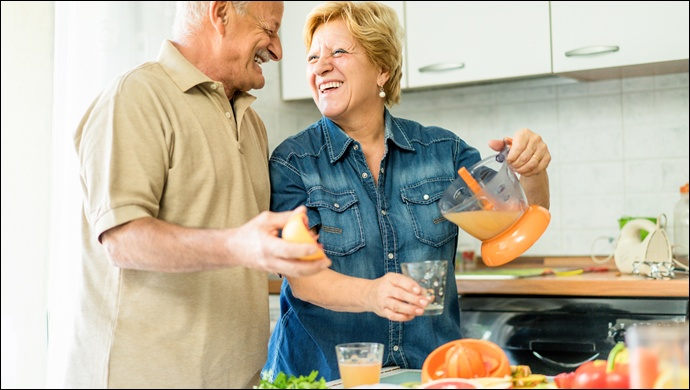 Sağlıklı Yaş Almak için Öneriler