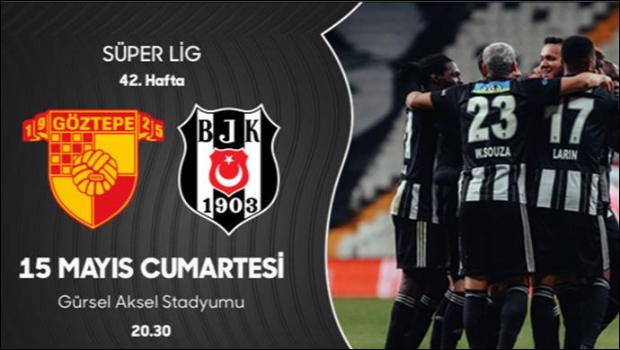 Şampiyonu belirleyecek maça doğru Göztepe'de son durum belli oldu