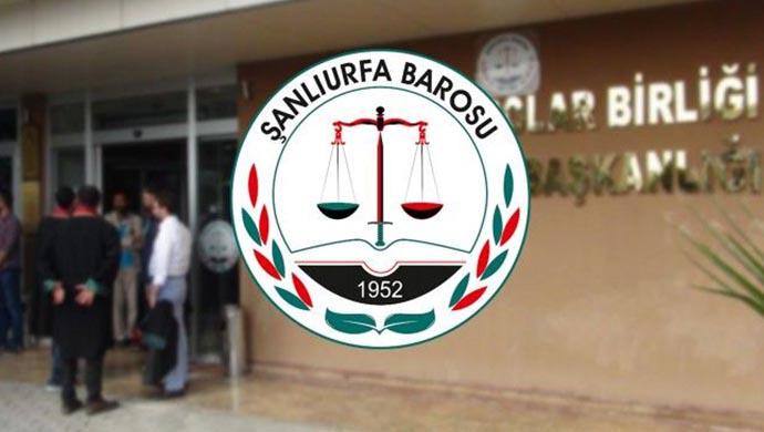 Şanlıurfa Baro Başkanı ve yönetimi belli oldu