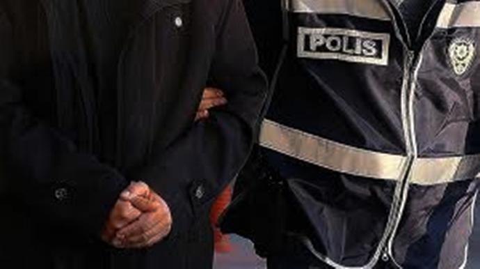 Şanlıurfa Ceylanpınar'da 4 gözaltı