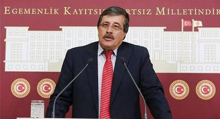 Şanlıurfa Eski Milletvekili Gözaltına Alındı