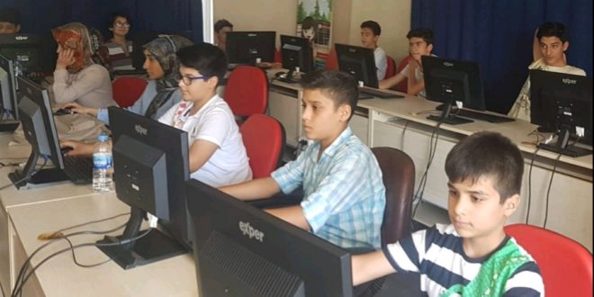 Şanlıurfa Gençlik Merkezi Ayın Gençlik Merkezi seçildi