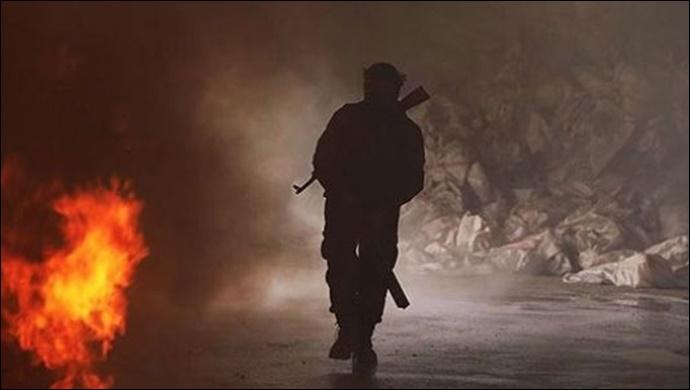 Şanlıurfa sınırında terör saldırısı: 3 ölü, 1 yaralı