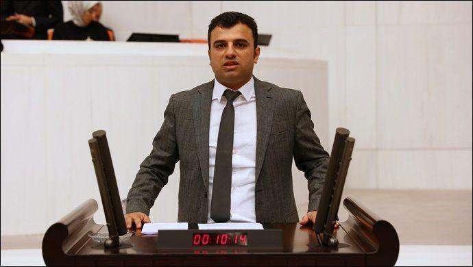 Şanlıurfa TMO'daki vurgun meclise taşındı: Bakan Pakdemirli'ye soruldu