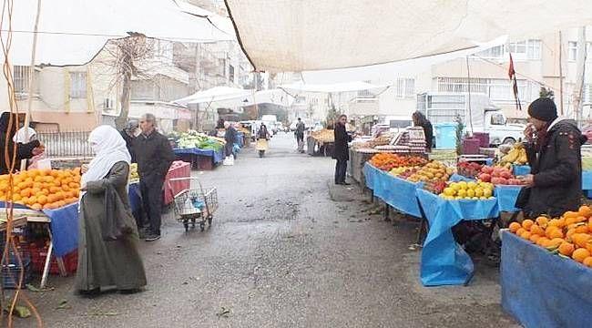 Şanlıurfa Valiliği açıkladı! Urfa'da Pazar esnafına HES kodu sorgulaması yapılacak