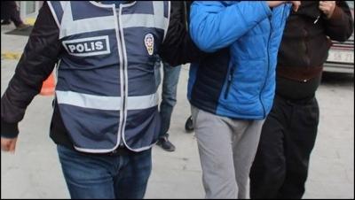 Şanlıurfa'da 258 Kilo uyuşturucuya: 3 tutuklama
