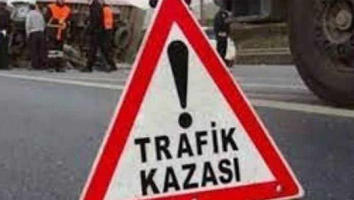 Şanlıurfa'da 4 Aracın Karıştığı Zincirleme Kaza:Ölen ve yaralanan yok