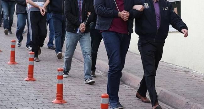 Şanlıurfa'da 4 tutuklama