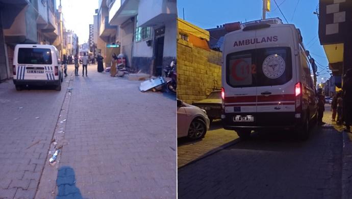 Şanlıurfa'da bir intihar vakası daha: yine Eyyübiye!