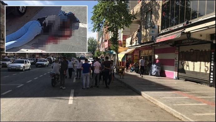 Şanlıurfa'da Bunalıma Giren Genç İntihar Etti İddiası-(VİDEO)
