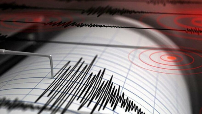 Şanlıurfa'da deprem! İşte depremin merkez üssü